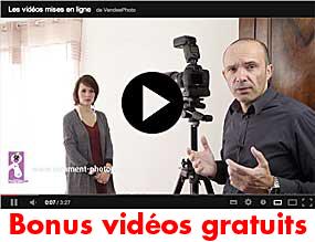 Vidéo bonus de la semaine