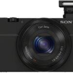 Le haut de gamme du compact avec le Sony DSC-RX100