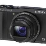 Le Compact Sony HX20V, l'un des meilleurs…