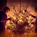 Astuces pour photographier les fêtes de Noël