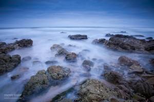 Mer des Sables d'Olonne réalisée avec un trépied - © VENDÉE GRANDEUR NATURE
