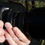 Comment tenir son appareil photo ?