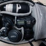 Sac ou valise, transporter et protéger son appareil photo