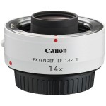 Multiplicateur de focale CANON 1,4X