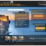 Concours photo BING & GEO sur nos régions de France