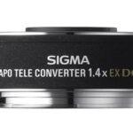 Multiplicateur SIGMA 1,4X