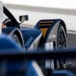 Comment faire de la photo de course automobile