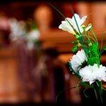 Comment préparer les photos de mariage à l'église