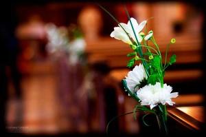 La décoration de l'église doit être immortaliser