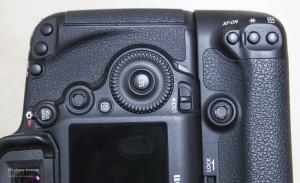 Je peux piloter mon appareil photo comme si j'utilisais les commandes d'origine
