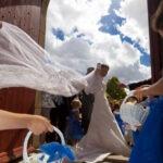 Quel mode autofocus utiliser à l'église pour des photos de mariage