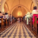 Photos de mariage, quelle mode de prise de vue à l'église