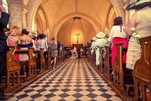 Mode priorité vitesse est à mon avis, le mode le plus simple à utiliser à l'église pour des résultats satisfaisants
