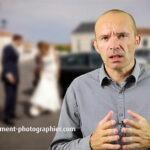 Comment préparer les photos de mariage à la mairie