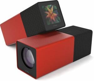 camera-Lytro
