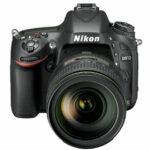 NIKON D610, au revoir D600