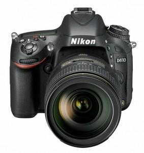 NIKON-D610