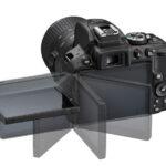 NIKON D5300, un reflex connecté…