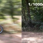 Réussir ses photos avec la priorité vitesse