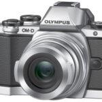 Olympus OM-DE-M10, hybride moyen gamme