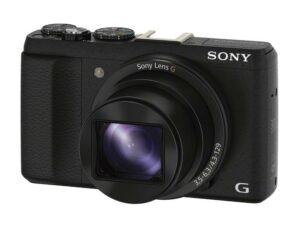 SONY-HX60V-FACE