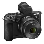 Le Nikon 1 V3, de l'allure et du style !