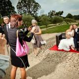 Pourquoi deux photographes pour un mariage