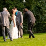 Comment faire les photos officielles des mariés – 2