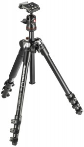 Manfrotto Befree 290B-F