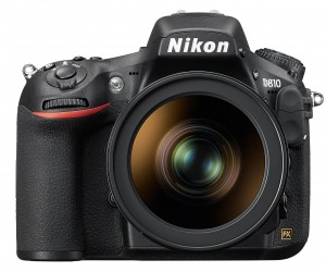 NIKON D810-FACE