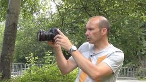 Pourquoi utiliser la visée reflex sur un appareil photo ?