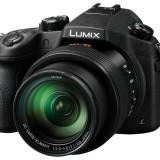 LUMIX FZ1000, bridge plus cinéphile que photographe