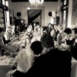 Réussir les photos du repas de mariage