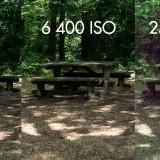 Comment évaluer la sensibilité ISO de son appareil photo