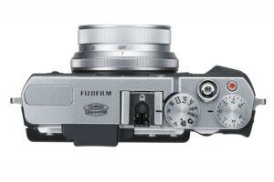 Fujifilm X30-DESSUS-Cr