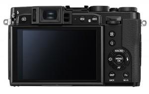 Fujifilm X30-DOS