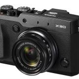 Fujifilm X30, mieux que le X20