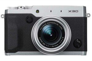 Fujifilm X30-FACE-Cr