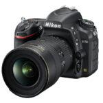 NIKON D750, reflex, Full Frame