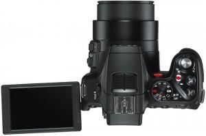 Leica V-Lux-DESSUS