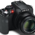 Leica V-Lux un bridge haut de gamme