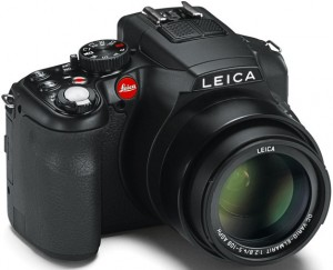 Leica V-Lux-FACE