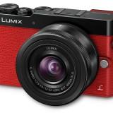 Le Lumix DMC GM5, hybride de poche