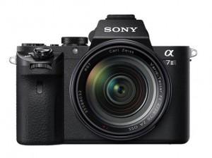 SONY-A7-II