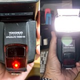 Comment fonctionne le Flash Yongnuo YN560 III
