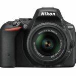 Nouveau NIKON D5500