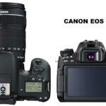 Deux nouveaux boitiers reflex EOS 750D et 760D