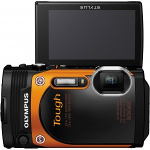 Olympus Tough TG-860-180