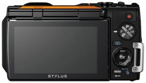 Olympus Tough TG-860-DOS