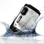 Olympus Tough TG-860 pour photographier tout le temps et partout
